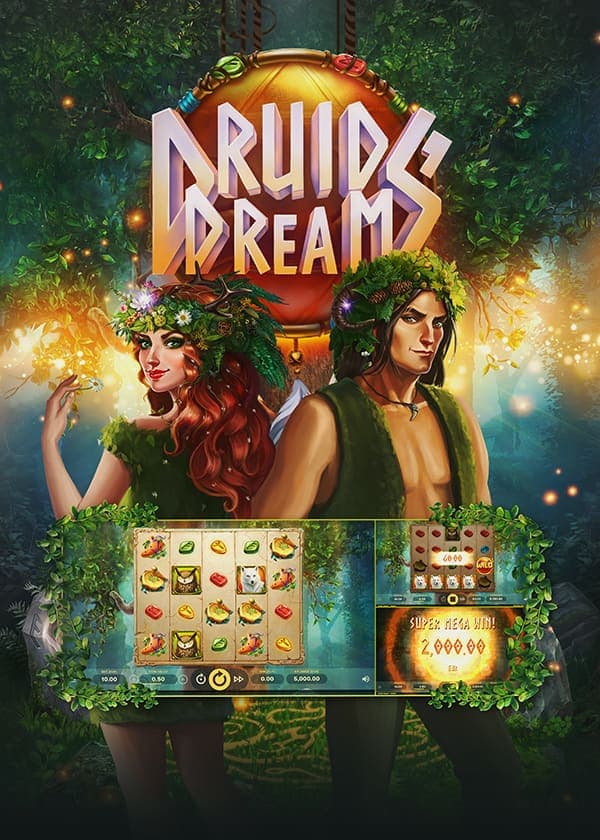 druids-dream