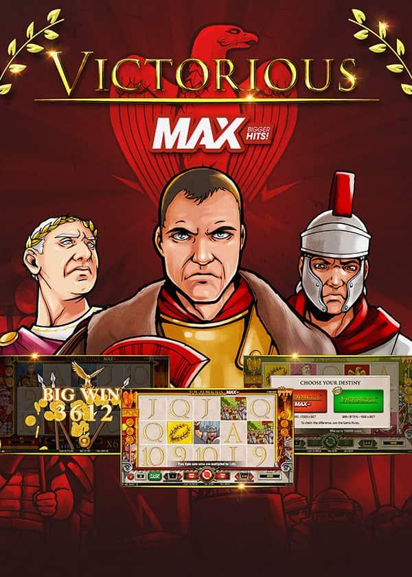 victorius-max