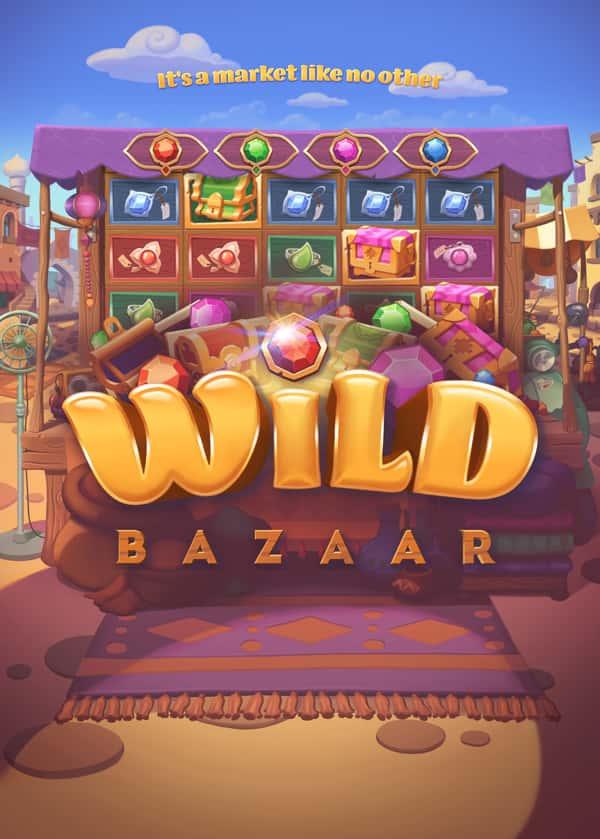 wildbazaar